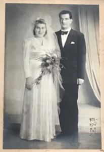 Casamento Cecília e Simon